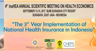 Indonesian Health Economics Association (InaHEA)
